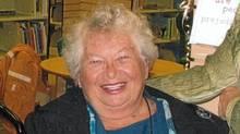 Bernadette McKendy