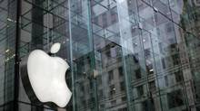 How much Apple's brand is worth varies from list to list. (Ed Ou/Associated Press)