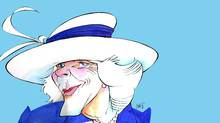 Camilla Parker-Bowles (Anthony Jenkinds)