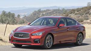 Building on Infiniti's legendary sports sedan design, performance and technology leadership, the all-new 2014 Infiniti Q50 is designed to create a new, distinct level of customer engagement.