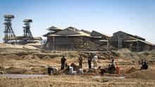 Some of China's biggest miners are investing in the Democratic Republic of Congo, despite old and crumbling infrastructure. (John Lehmann/The Globe and Mail/John Lehmann/The Globe and Mail)