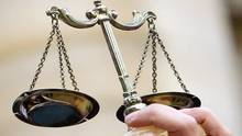 A father from Morinville, Alta., has avoided jail time after pleading guilty to a charge stemming from the drowning of his two-year-old daughter in July 2015. (CHRISTOPHE ENA/AP)
