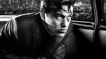 Joseph Gordon-Levitt stars in Sin City: A Dame to Kill For