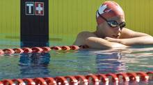 When Toronto plays host to the 2015 PanAm Games, it aims to have a 300,000-square-foot complex to house swimming, synchronized swimming, diving and fencing events. (Andrew Vaughan/The Canadian Press)
