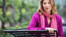 """Canadian author Naomi Klein is one of the drivers behind the """"leap manifesto,"""" which seeks to radically revamp the economy. (Tim Fraser For The Globe and Mail)"""