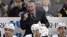 NHL Coaching Carousel 'spinning Out Of Control'