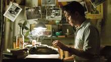 """Johnny Depp in a scene from """"The Rum Diary"""" (AP Photo/Film District)"""