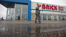 Jerome Hass of Lightwater Partners thought The Brick was underpriced so he bought in, but also shorted Leon's, which resulted in a big win when The Brick's stock rose and Leon's fell. (Tim Fraser For The Globe and Mail)