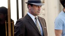 SUNDAY APRIL 13 Mad Men (AMC, 10 p.m.) The ad sharks have finally returned. Sunday's new show kicks off the first half of Mad Men's sendoff season, with seven episodes airing this year and the final seven airing in 2015.