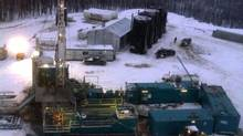the company's survival has been in question as it faced lawsuits seeking $94-million for unpaid bills. (Sunshine Oilsands)