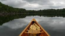 French River, Ont. (Fred Lum/The Globe and Mail)