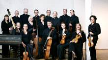 The Tafelmusik Baroque Orchestra will be hunting next season for a successor to long-time music director Jeanne Lamon, right. (Keith Saunders)