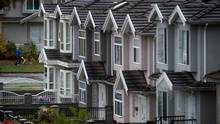 Real estate agents and developers in B.C. have been reluctant to share information on foreign buyers with the CMHC, according to internal documents. (DARRYL DYCK For The Globe and Mail)