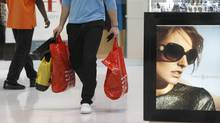 Retail sales report out, Wednesday (Lynne Sladky/AP)
