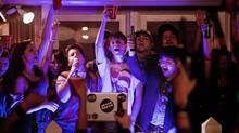 """A scene from """"Project X"""" (Beth Dubber/AP)"""