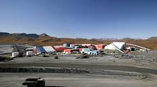 The Red Dog mine, jointly owned by Canada's Teck Resources Ltd. and the NANA Regional Corporation, owned by the Inupiat people of northwest Alaska, serves as an indicator of what the CIB could do in Canada. (Teck Cominco)