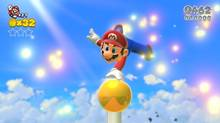 It only takes a few minutes of playing new Super Mario 3D World – to remember the character is Nintendo's stamp of quality (Nintendo)