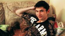 Evan Jones,18, died on Aug. 25, 2010, at his residence in Brantford, Ont., during an encounter with the Brantford Police Service.