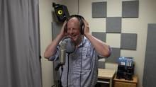 Tim Falconer (Neil Wadhwa)
