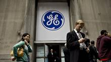 Proceeds from the sale will be used to pay costs related to the Baker Hughes merger and as much as $1-billion of additional GE restructuring, the company says. (Daniel Acker/Bloomberg)