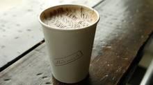 In defence of downtown latte-sipping elites (Kevin Van Paassen/Kevin Van Paassen)