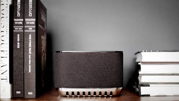1. The Core wireless speaker system is compact speaker with 'better than stereo' sound. It's wireless, multi-room, portable and truly liberating. Mass Fidelity, the Toronto-based company behind the project, has raised $504,839 (U.S.) of its $48,000 goal on Indiegogo.