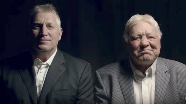 NHL's 'Spelling' Ad Brings 23 Legends Together To Celebrate The Stanley Cup