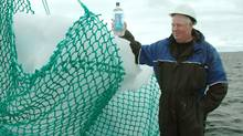 Iceberg Vodka is made from melted icebergs netted off the Newfoundland coast. (Iceberg Vodka)