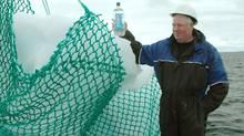 Iceberg Vodka is made from melted icebergs netted off the Newfoundland coast. (Iceberg Vodka)