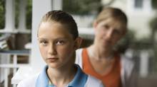 Susan Forward says that healing a broken relationship between mother and daughter has to be done little by little. (Thinkstock)