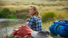 Reese Witherspoon portrays Cheryl Strayed in Wild, which is a movie in which you can feel the spirit of the material infusing the filmmaker both as an artist and as a human being, is so much more than Oscar-bait. (<137>Anne Marie Fox<137><137><252><137>)
