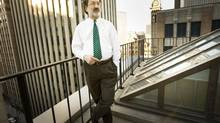 Lawyer Joe Groia says the Look case may mean people will think twice before agreeing to sit on boards. (JENNIFER ROBERTS FOR THE GLOBE AND MAIL)