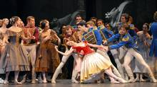 "The Paris Opera Ballet will perform Paquita, one of the ""lost ballets"" of the 19th century in Montreal in October. (Christophe Pele)"