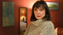 'This is petty and small-minded. We're in the year 2014, not 1950,' says drama teacher Jacqueline Laurent-Auger about her dismissal from Montreal's Brebeuf College for nude appearances in erotic Parisian films in the 1960s and '70s. (Bernard Brault/La Presse)