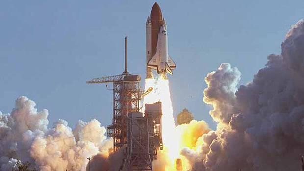 space shuttle program timeline - photo #33