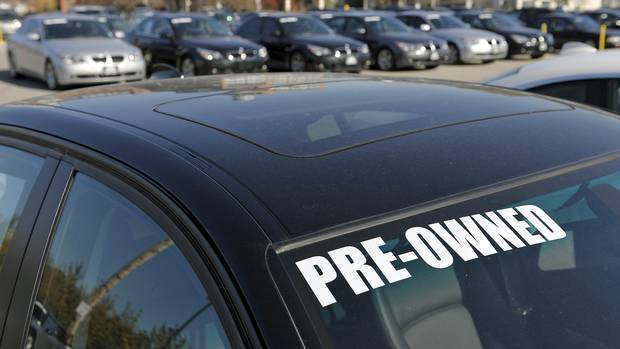 Used Car Buyers Rights Ontario