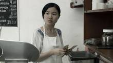 El Futuro Perfecto focuses on a young Chinese immigrant named Xiaobin Zhang, whom filmmaker Nele Wohlatz met in a Spanish language class in Buenos Aires. (Murillo Cine)