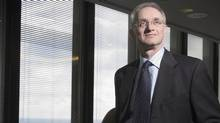 Les Viner of Torys LLP (Kevin Van Paassen/Kevin Van Paassen/The Globe and Mail)
