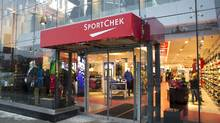 Sport Chek is one of five advertisers Instagram has picked for its Canadian mobile advertisement launch.