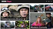 Free Global iPlayer app boasts 1,500 hours of programming, 30 shows a month free and the option to pay for more (BBC)
