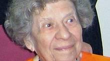 Phyllis Salomons Margolick