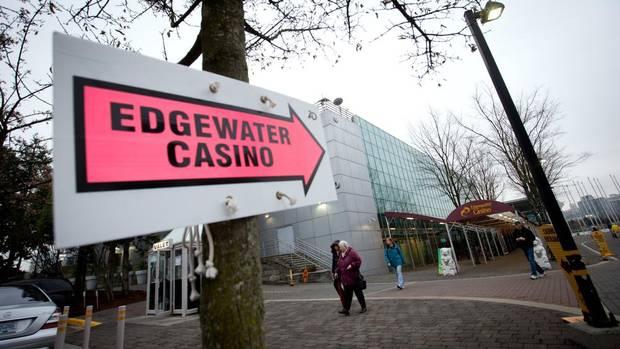 Edgewater casino vancouver shuttle