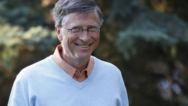 The Forbes list for 2013 is out and, once again, Mr. Gates tops the list. The Microsoft co-founder Bill Gates and philanthropist is in his 20th year in that position. His estimated net worth: $72-billion (U.S.) (JIM URQUHART/REUTERS)