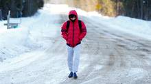 Young, educated asylum-seekers hold incredible promise for Canada, and if the United States turns them away, their lifetime of economic contribution should be spent north of the border. (CHRISTINNE MUSCHI/REUTERS)