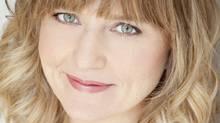 Toronto comedian Rebecca Kohler.