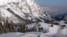 Fortress Mountain Holdings, which holds a ski property west of Calgary, hopes China can help it realize dreams that have struggled in Canada. (Facebook)