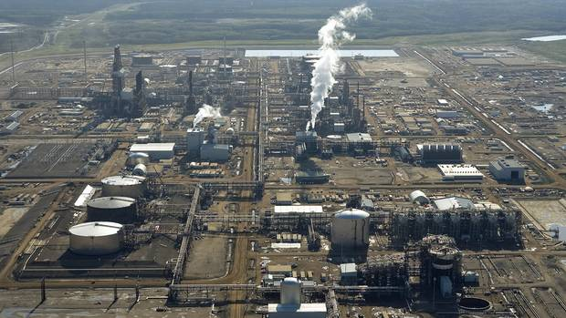 fuel or fire alberta tar sands Tar sands oil is so thick it won't flow through a pipeline, and so it has to be mixed with lighter hydrocarbons and other substances (the exact formula is a trade secret) heat from the friction of its flow, up to 150 °f, also helps keep it moving.