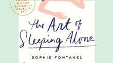 'I discovered that I'd begun to glow,' Sophie Fontanel writes in her new memoir.