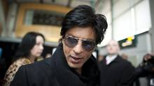Bollywood superstar Shahrukh Khan has appeared in more than 50 movies. (Rafal Gerszak for The Globe and Mail)