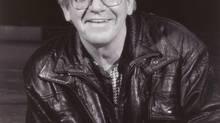 Sports radio legend Bill Powers (Alberta Sports Hall of Fame & Museum)